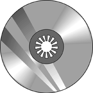CD Sammlung in Greppin