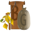Bioabfallsack-/Bündelsammlung